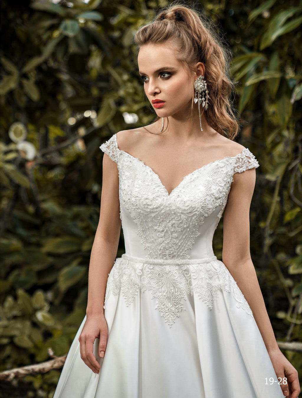 Lidia Wedding Dress