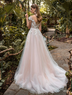 Melany Wedding Dress