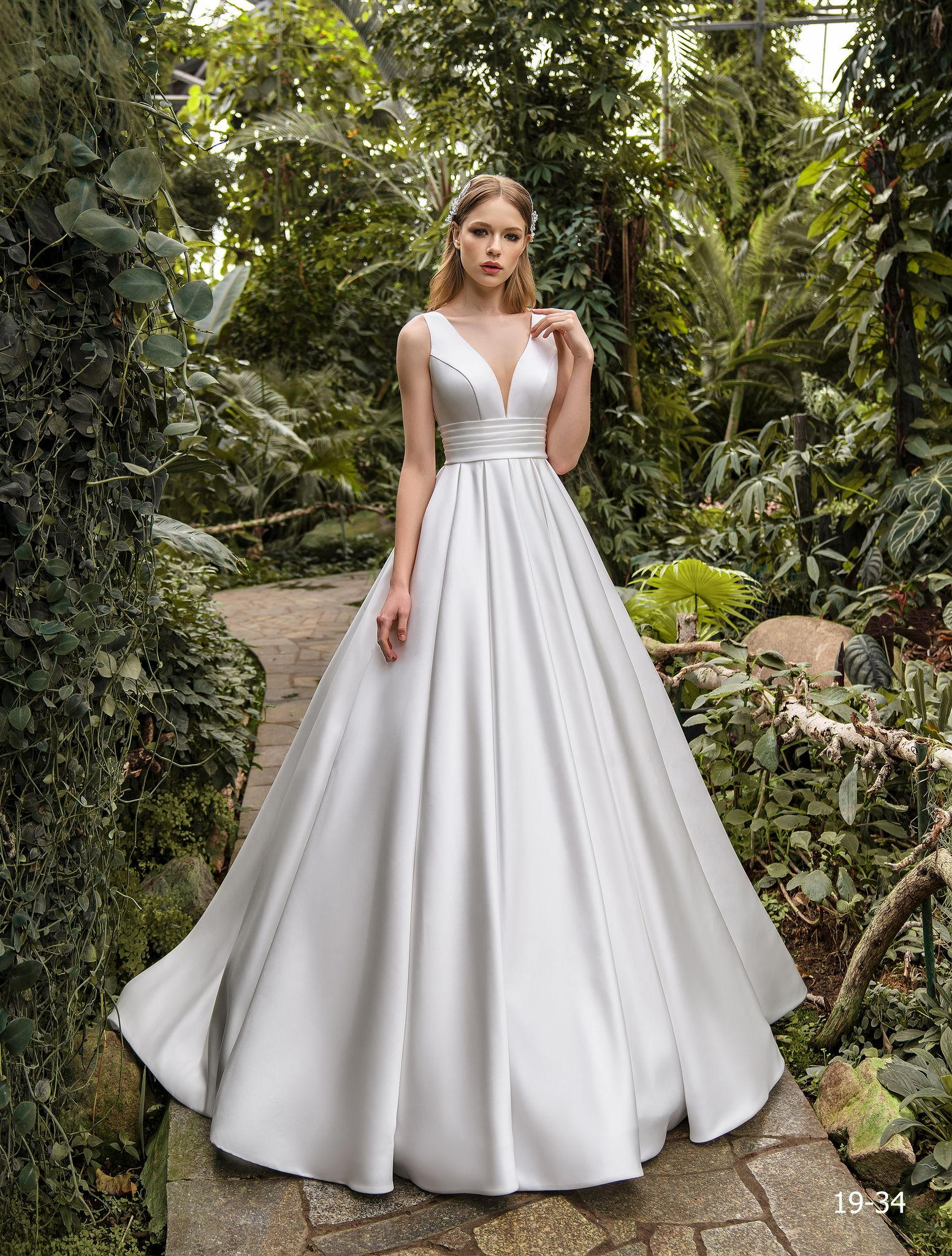 Brianna Wedding Dress