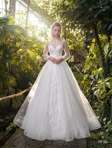 Andrea Wedding Dress