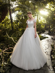 Juliana Wedding Dress