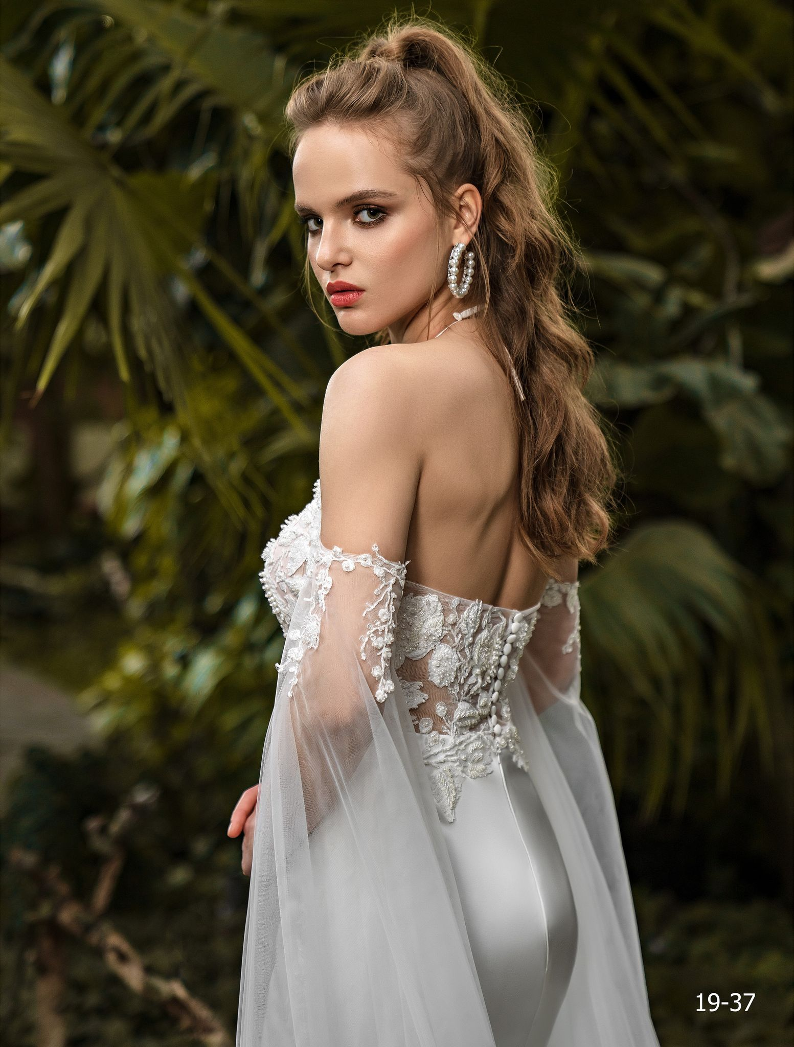 Vivian Wedding Dress