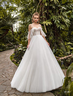 Leilani Wedding Dress