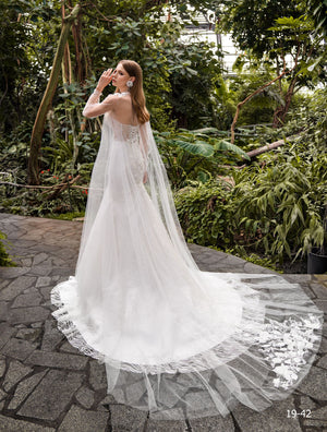 Bianca Wedding Dress