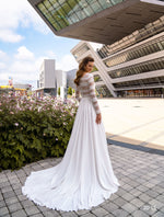 Giselle Wedding Dress