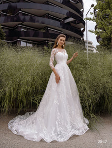 Vanessa Wedding Dress