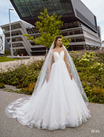 Romy Wedding Dress
