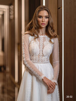 Betsy Wedding Dress