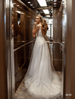 Jazlynn Wedding Dress