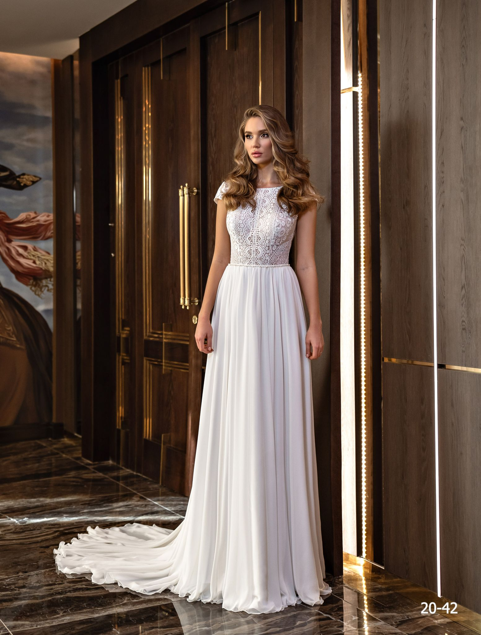 Alessi Wedding Dress