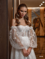 Corey Wedding Dress