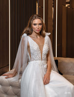 Samantha Wedding Dress