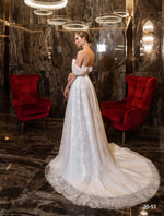 Lorelei Wedding Dress