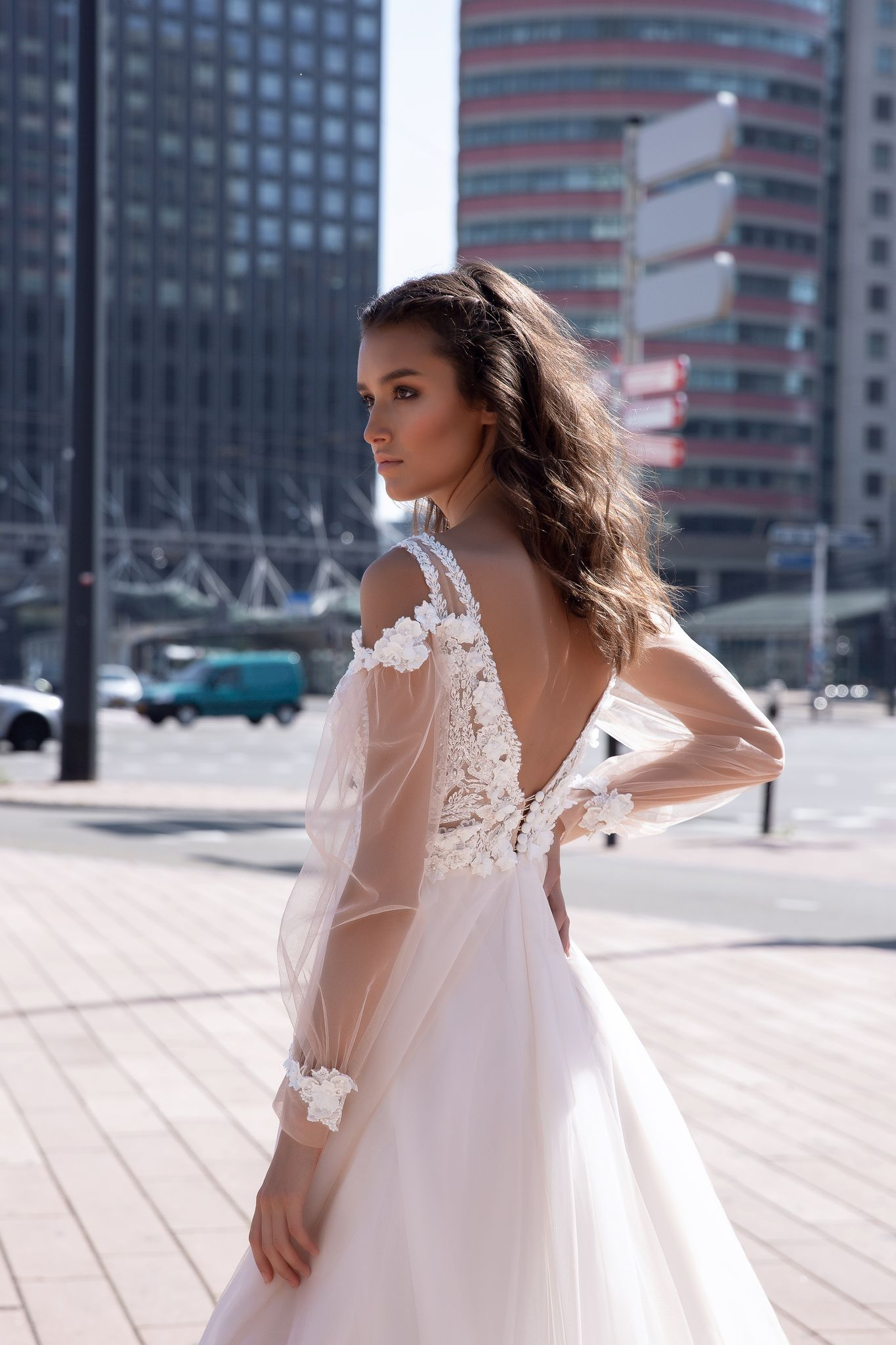 Arianna Wedding Dress
