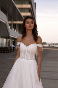 Joanna Wedding Dress