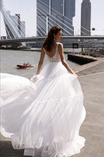 Anais Wedding Dress