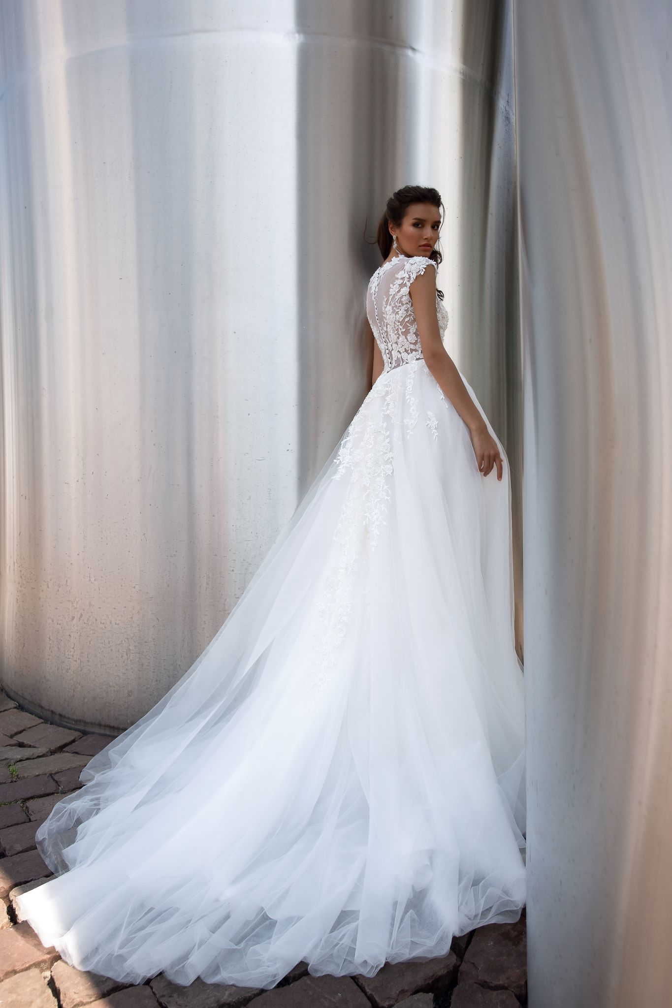 Ninelle Wedding Dress