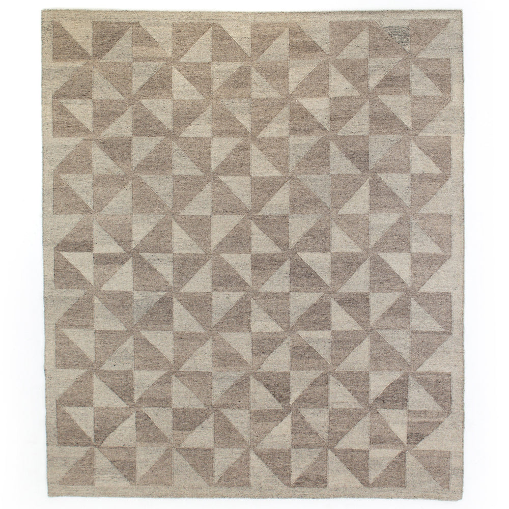 Chess Natural Rug 9' X 12'