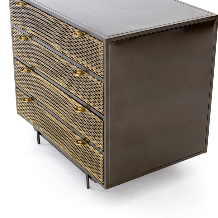 Hendrick File Drawer