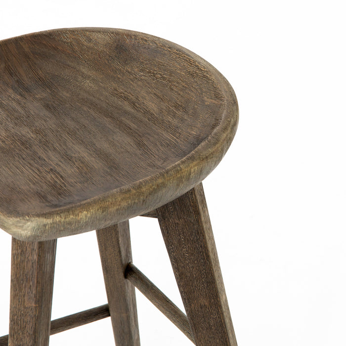 Paramore Swivel Counter Stool