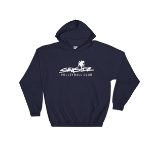 Seaside Hooded Sweatshirt (Multiple Colors)