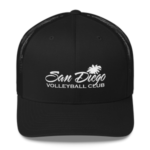 SDVBC Trucker Cap (Multiple Color Options)