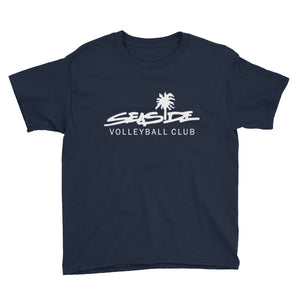Seaside Youth Short Sleeve T-Shirt (Multiple Colors)
