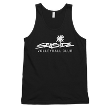 Load image into Gallery viewer, Seaside Classic tank top (unisex)