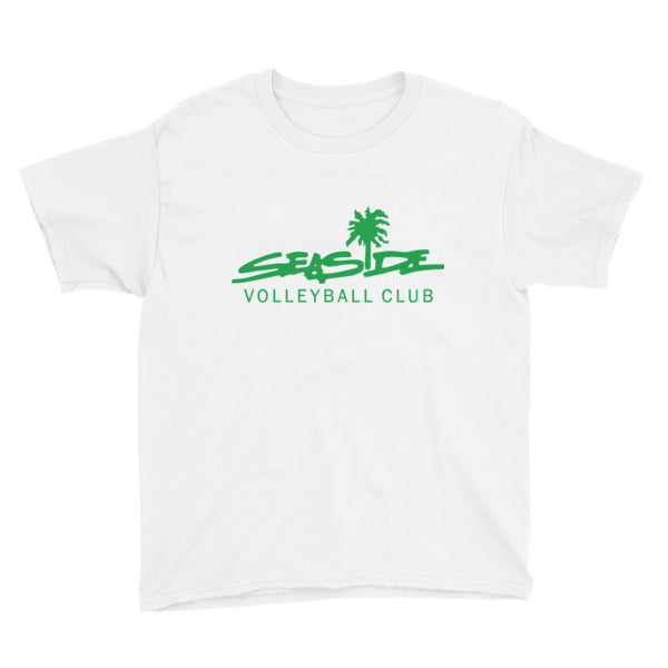 Seaside Youth Short Sleeve T-Shirt