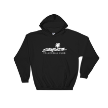 Load image into Gallery viewer, Seaside Hooded Sweatshirt (Multiple Colors)