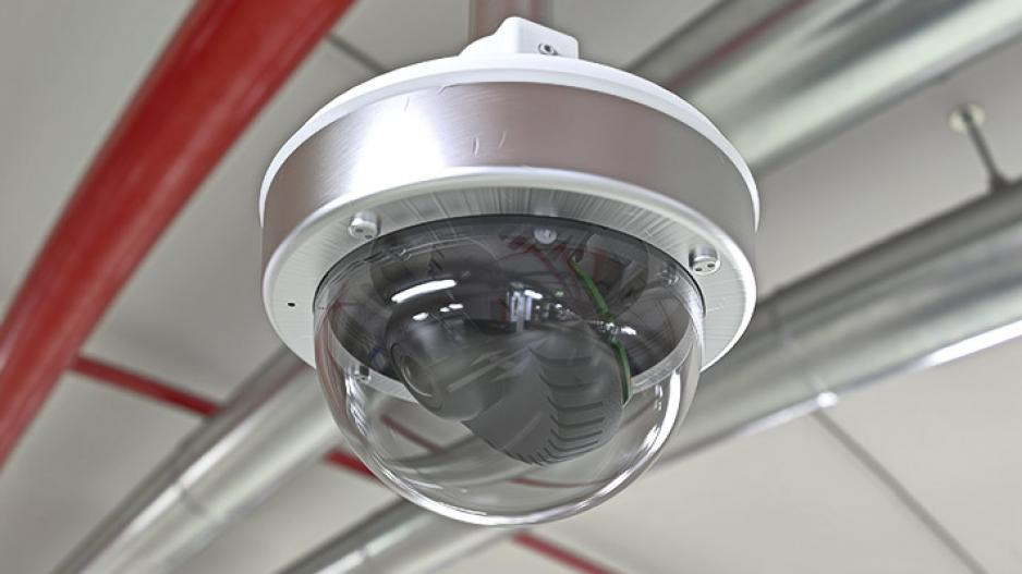 MOBOTIX v26 Indoor Dome
