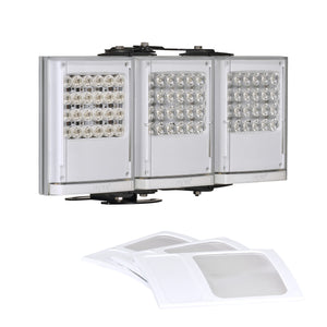 PSTR-w72-HV High Intensity Pulsed White-Light Illuminator