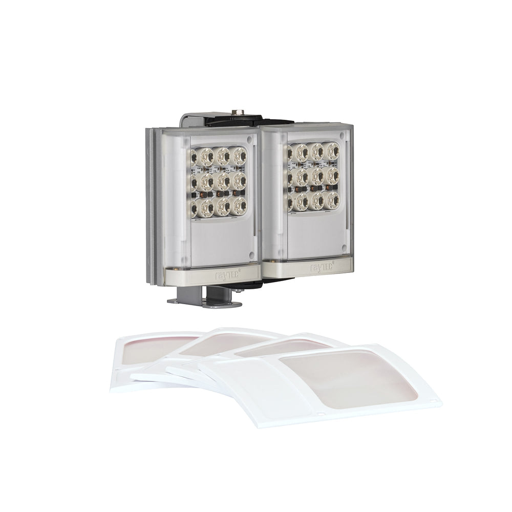 VAR2-w4-2 Medium Range White-Light Illuminator