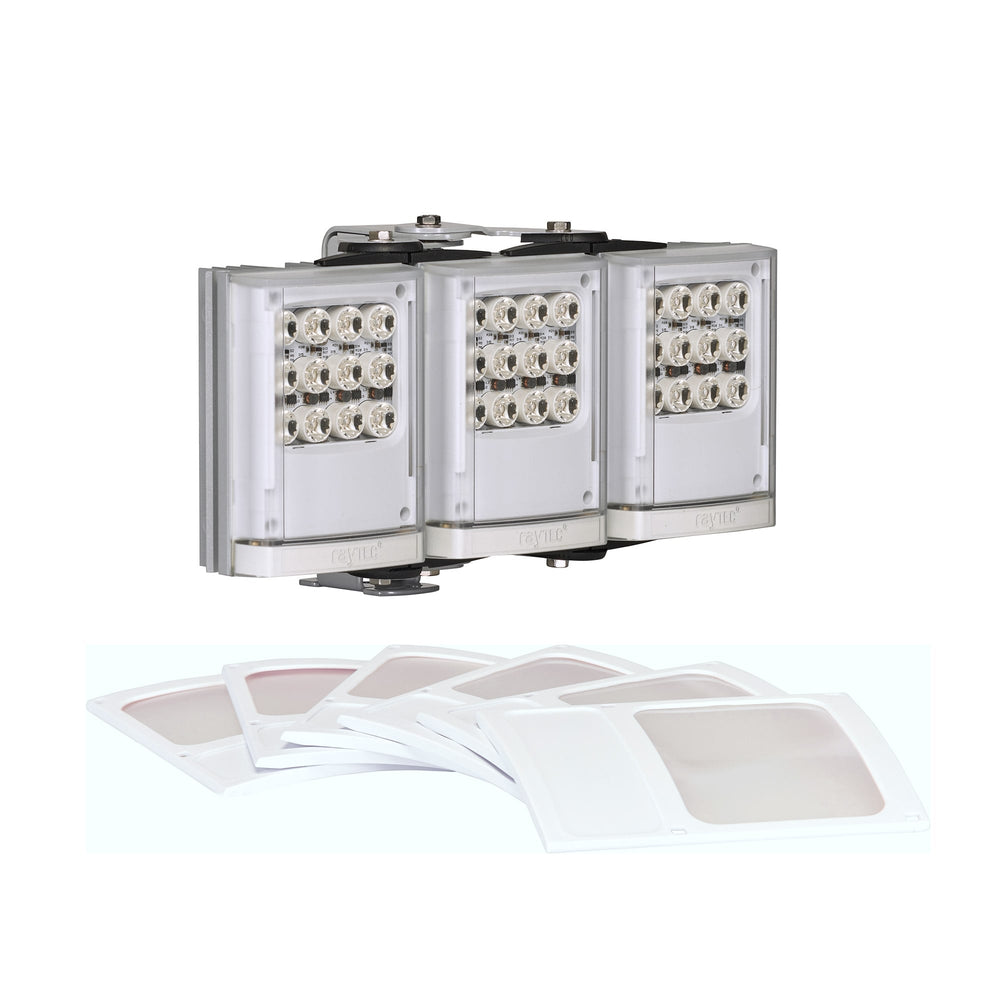 VAR2-w4-3 Medium Range White-Light Illuminator