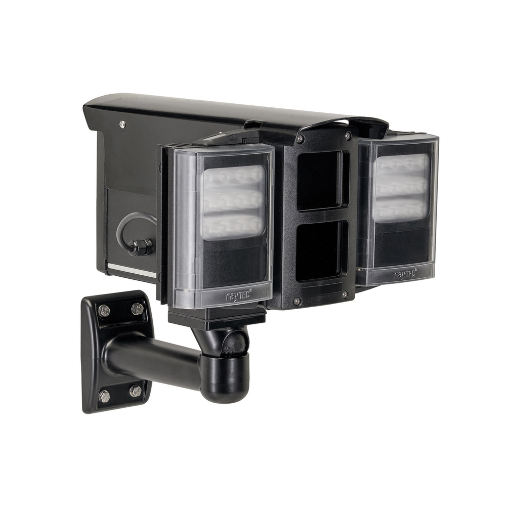 VAR-VLK-i4-2 Infra-Red Illuminator and Housing
