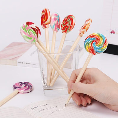 Kawaii meow Candy Pen