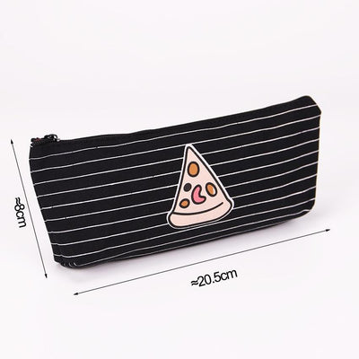 Kawaii meow Coke Cute Food Pencil Bag