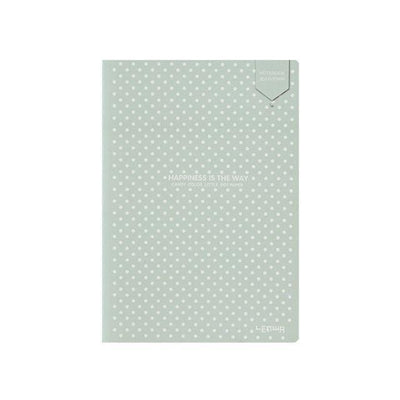 Simple Dot Notebook