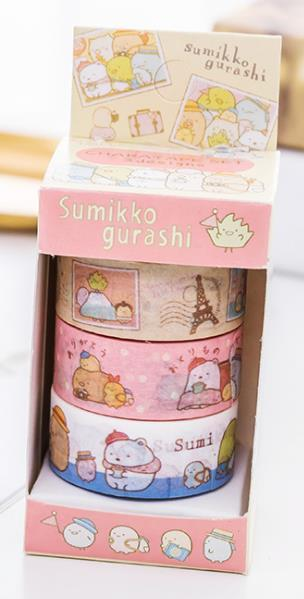 Kawaii meow Peach Cute Decorative Tape