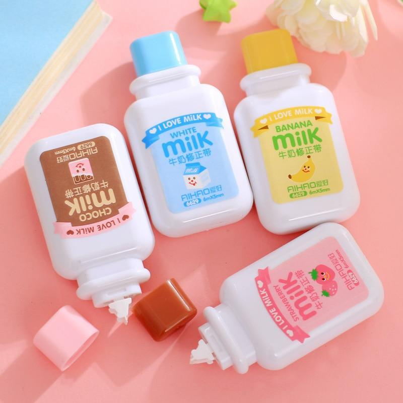Kawaii Milk Correction