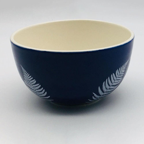 Beatifully hand painted cereal bowl inspired by our love of all things floral. 14.5cm by 8cm.