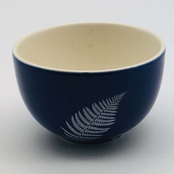 Botanics blue small bowl