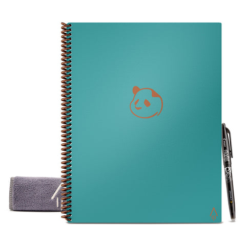 Rocketbook Panda Planner Reusable Daily Planner