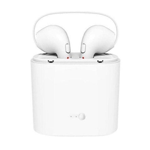 Adg Wireless Headphones - White - Gadgets