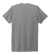 Load image into Gallery viewer, Ocean Habitats - Unisex Crew Neck T-shirt in Oyster Grey