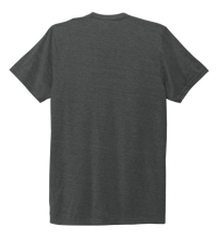 Load image into Gallery viewer, StepChange Unisex Crew Neck T-shirt in Slate Black