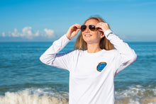 Load image into Gallery viewer, FORCE BLUE Shirt in Marine White