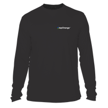 Load image into Gallery viewer, StepChange Performance Shirt in Slate Black