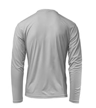 Load image into Gallery viewer, FORCE BLUE Shirt in Pearl Grey