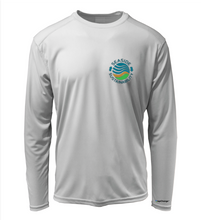 Load image into Gallery viewer, Seaside Sustainability Shirt in Pearl Grey